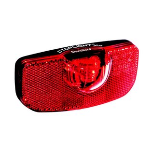 Busch & Müller Rear light Dtoplight plus