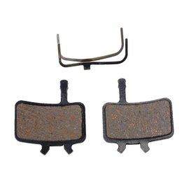 XLC Remblokset BB7 metal