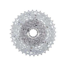 Shimano Cassette CS-M771, 10-speed, 11-34