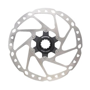 Shimano Disc 160 mm Shimano SM-RT64 CL