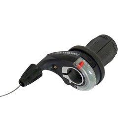 SRAM Grip shifter, 9-speed