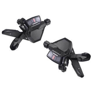 Shimano Trigger shifters Deore M590 3x9-speed