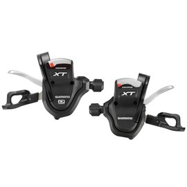 Shimano Trigger shifters, 10-speed