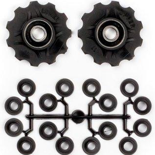Elvedes  Jockey wheels 9/10 speed