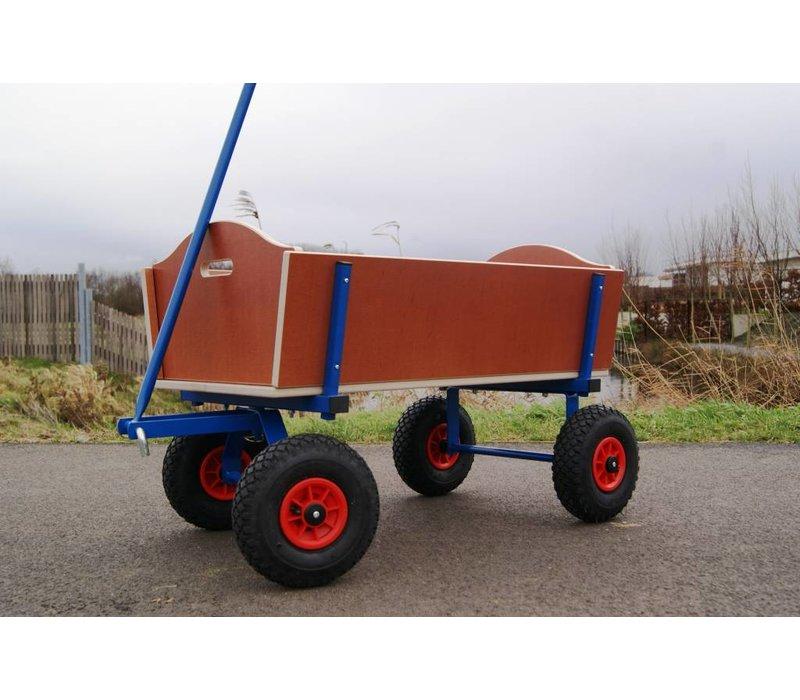 Bolderwagen Berg XL