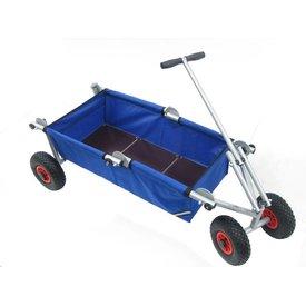 Ulfbo Ulfbo Opvouwbare bolderwagen