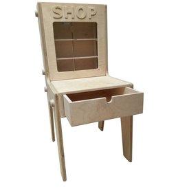 Bo-Anne Products Speelstoel Shop