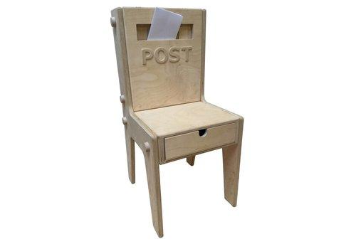 Bo-Anne Products Speelstoel Post