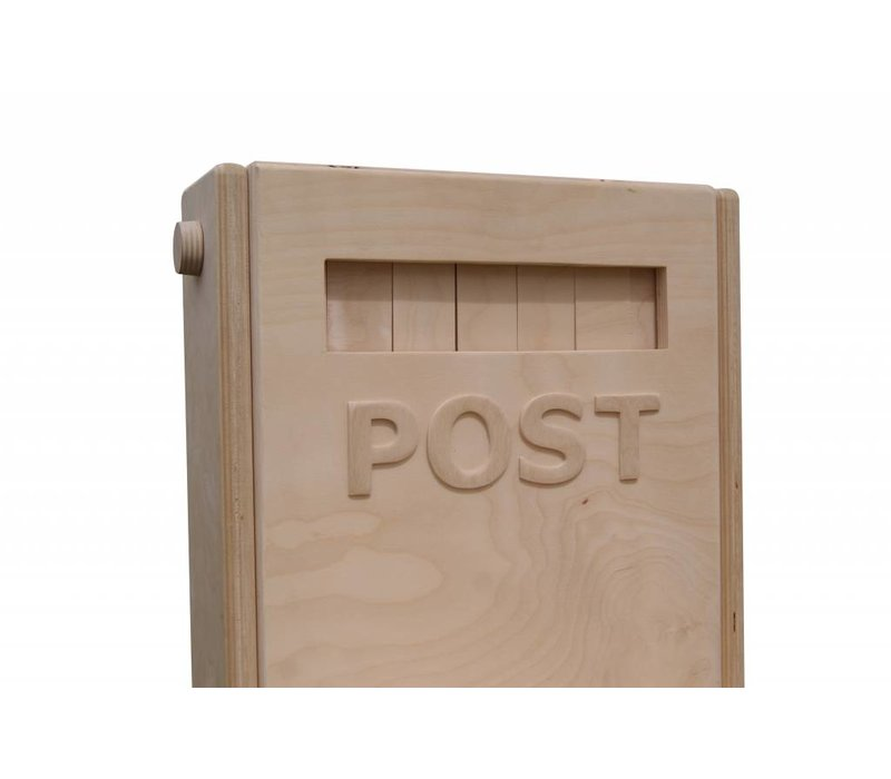Speelstoel Post
