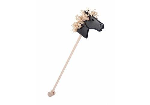 Helga Kreft Stokpaard Rappe