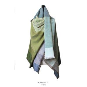 Karigar Cape - green