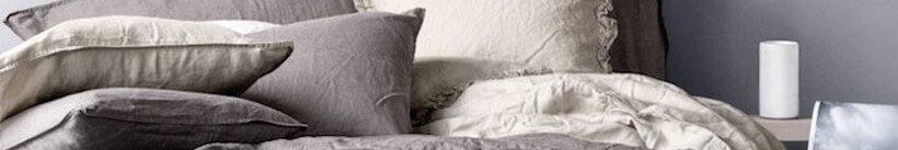 De voorjaarsschoonmaak: zo houd je je dekbed schoon en fris