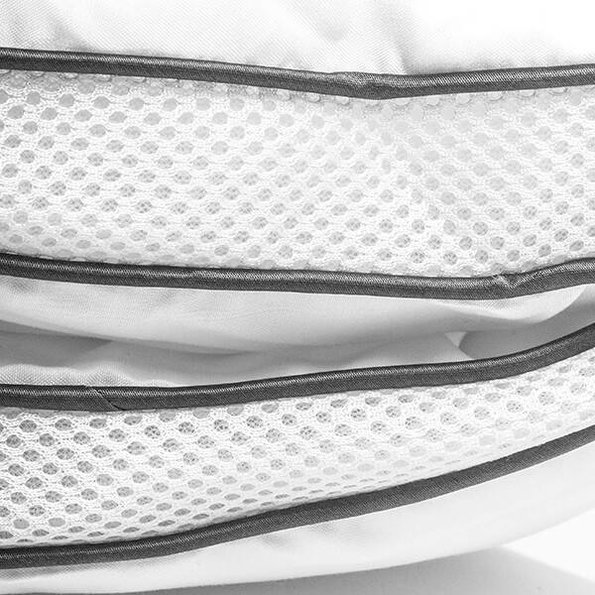 Sleeptime Luchtcirculerend Dekbed - 3D Air - Enkel