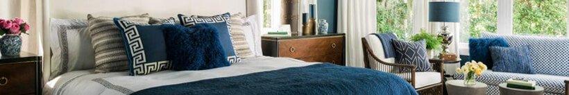 Inspiratie voor de slaapkamer: inrichting + stijladvies