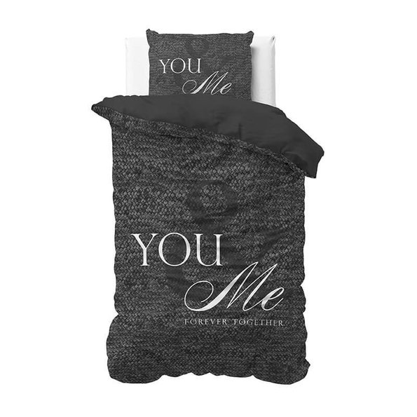Sleeptime Love For You And Me - Antraciet