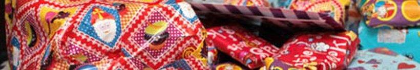 Sinterklaastips: Leuke dekbedovertrekken voor peuters en andere kids
