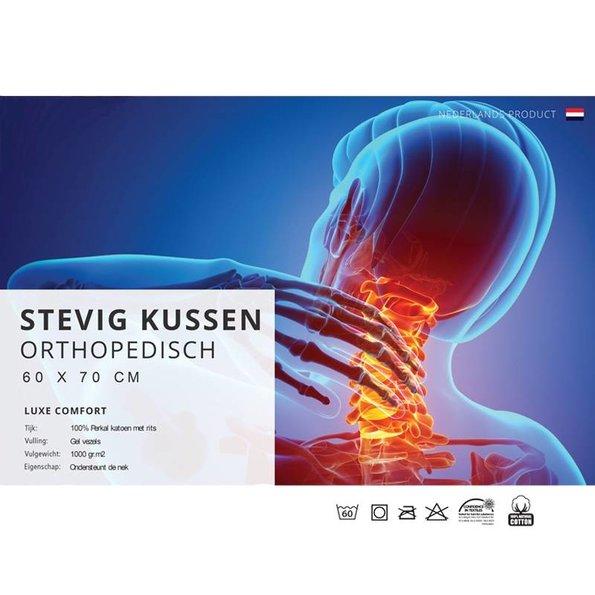 Orthopedisch Puntkussen - Stevig