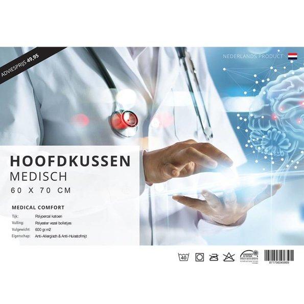 Medisch Puntkussen - Zacht