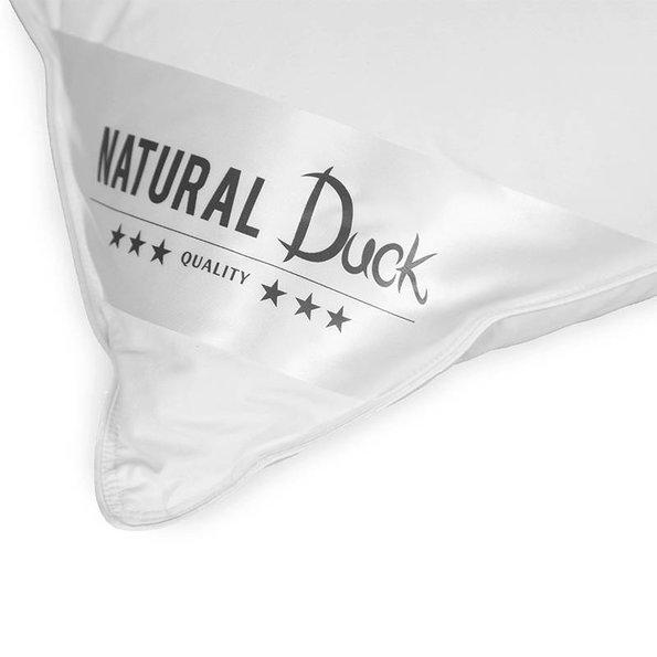 Natural Duck Natural Duck - Verenkussen 15% Dons