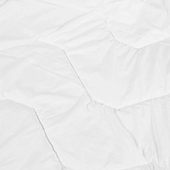 Orange Line Dekbed - Soft Katoen - Enkel