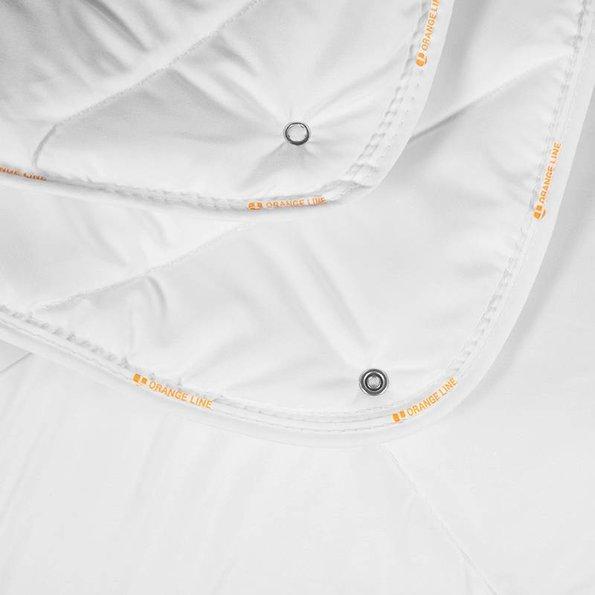 Orange Line Dekbed - Soft Katoen - 4 Seizoenen
