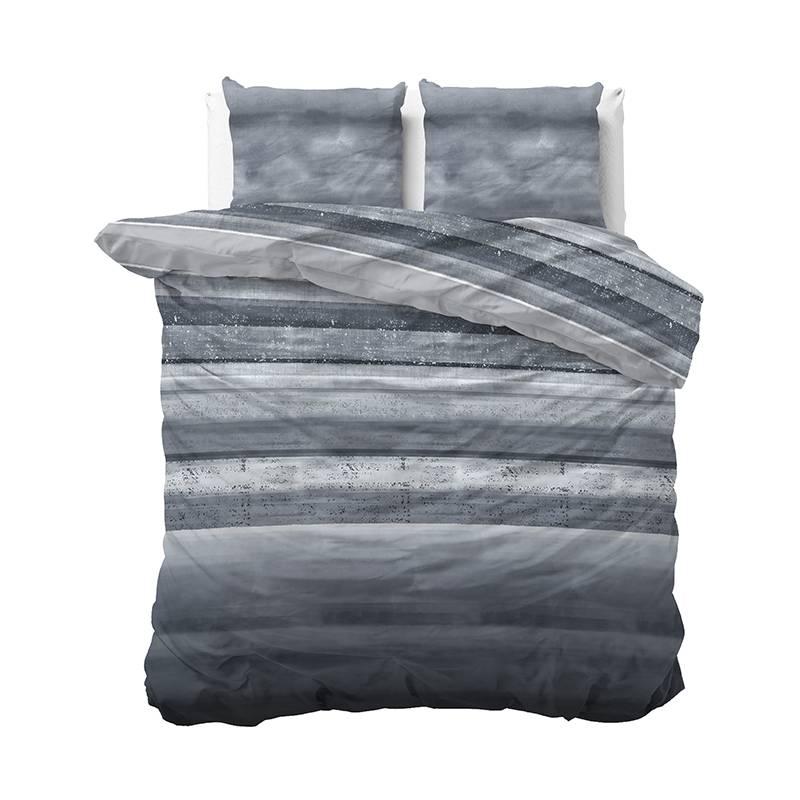 Productafbeelding voor 'Sleeptime Marcus - Blauw 2-persoons (200 x 220 cm + 2 kussenslopen) Dekbedovertrek'