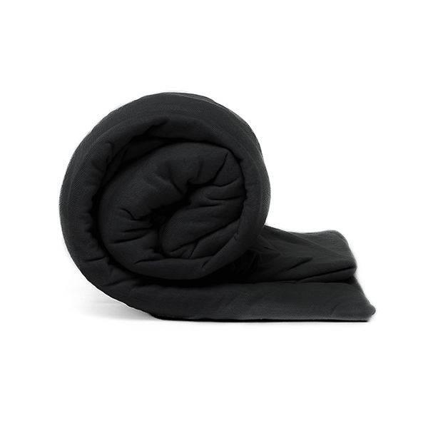 Casa Collection VOORDEELPACK: Jersey Hoeslaken – Zwart Maat:: 190/200 x 200 kopen