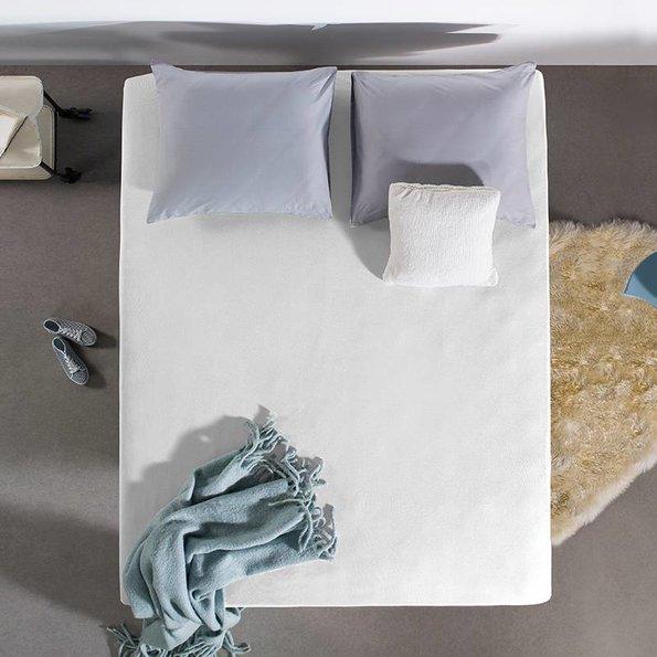 gele vlekken uit matras verwijderen | dekbed-discounter