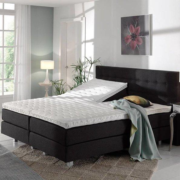 DreamHouse Bedding Ergonomisch Splittopper Matras Koudschuim