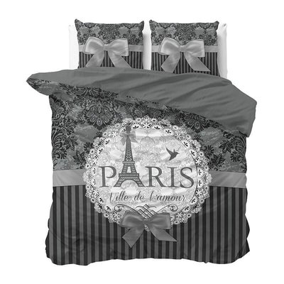 Love Paris - Zilver