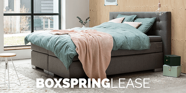 Boxspring lease