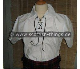 Ghillie Shirt - kurz Arm