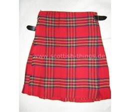 Heavy Kilt Royal Stewart