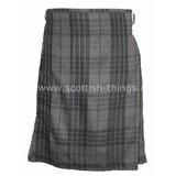 Kilt grey Highlander