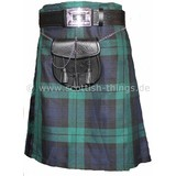 Premium Kilt Black Watch