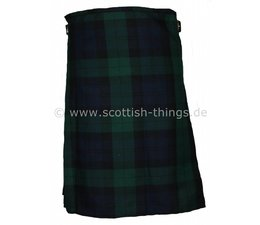 Premium Kilt light Black Watch