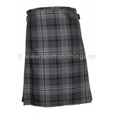 Premium Kilt light grey Hamilton