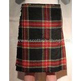 Kinder-Kilt Black Stewart