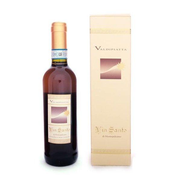 Valdipiatta Vin Santo di Montepulciano, 0.375 ltr