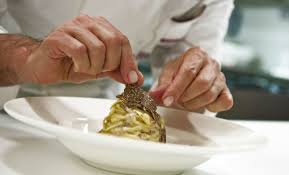 gerechten truffels