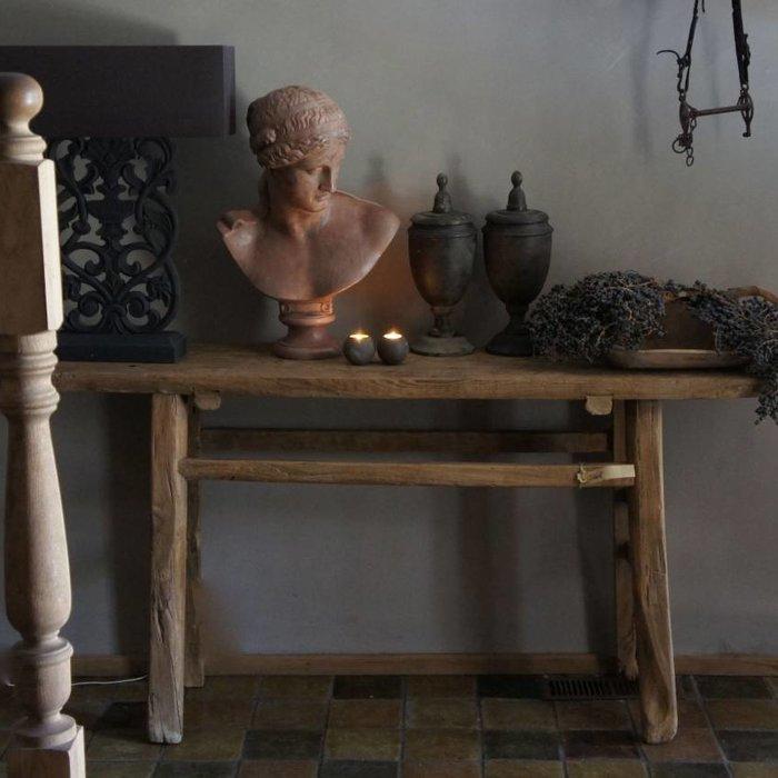 Beistelltische / Wandtisch