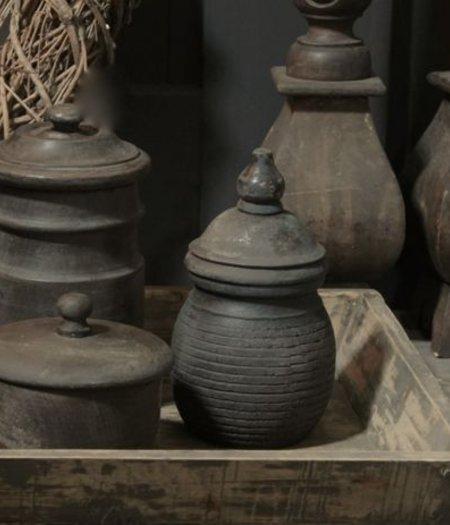 Houten Decoraties