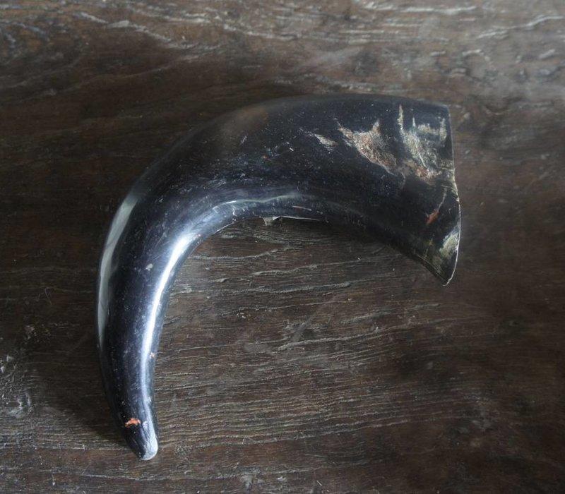 Buffalo Horn polish