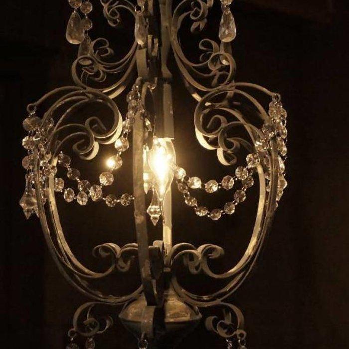 Hang Lamps