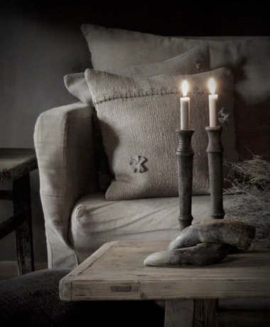 Short Candles a 7stuks