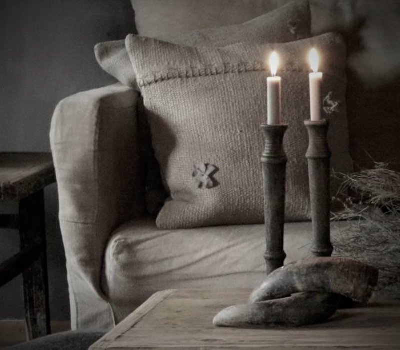 kurze Kerzen