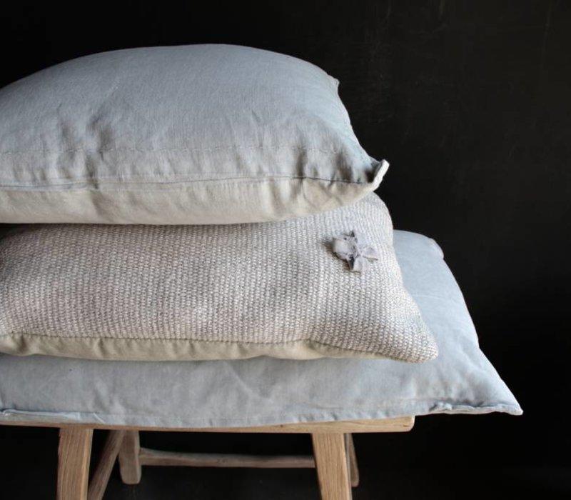 Kussen Vintage Velvet/Linen