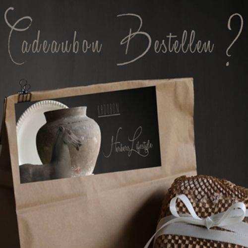 Cadeau/Kado bonnen