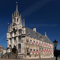 TSS-Nijkerk Stadhuis Gouda