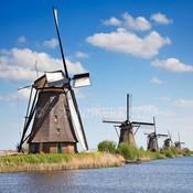TSS-Nijkerk Kinderdijk